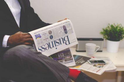 Promocja bloga to także sposób na promocję firmy